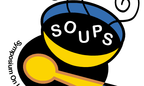 SOUPS 2018 Poster