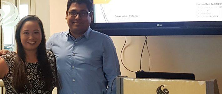 Dr. Arup K. Ghosh