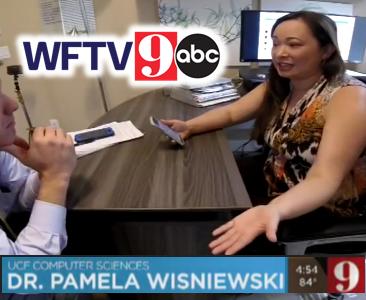 WFTV Channel 9 Interview