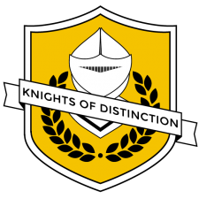 Knights of Distinction