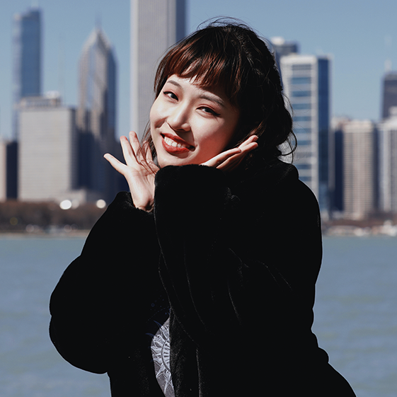 Zina Zhang