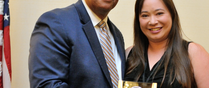 Mentoring Award