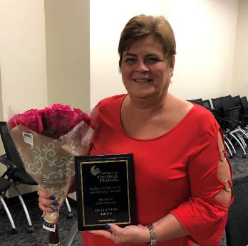 Rivera Award
