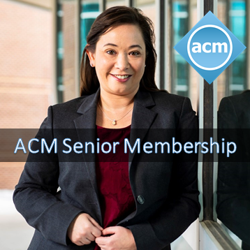 ACM Senior Membership