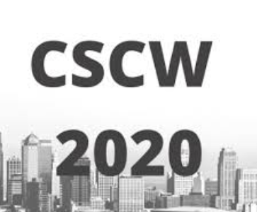 CSCW 2020 Position Papers