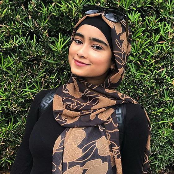 Nafisa Chowdhury
