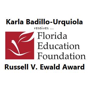 Badillo-Urquiola Award