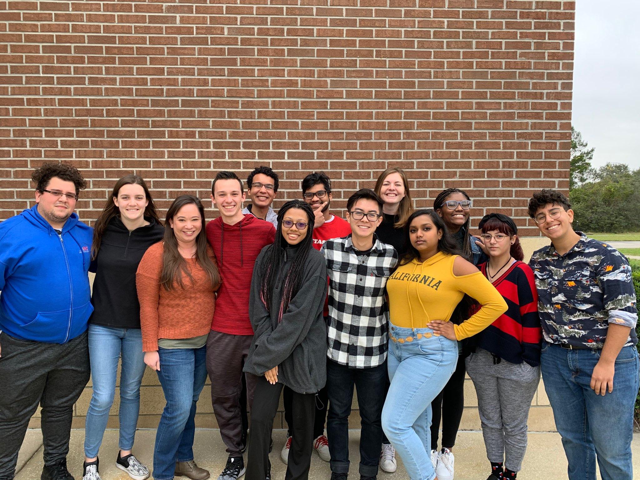 STIR Lab Undergrads